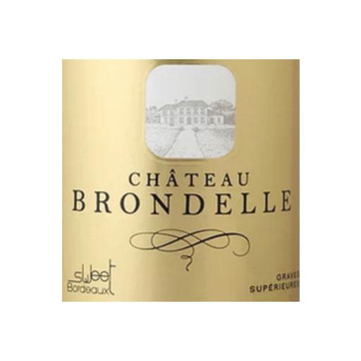Château Brondelle