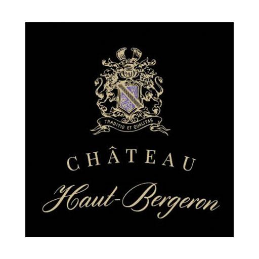 Château Haut Bergeron
