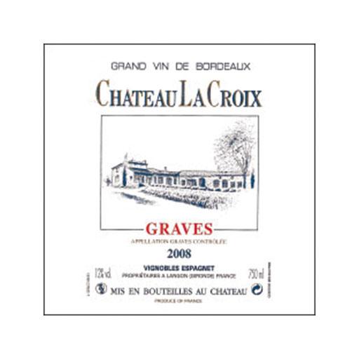 Château Lacroix