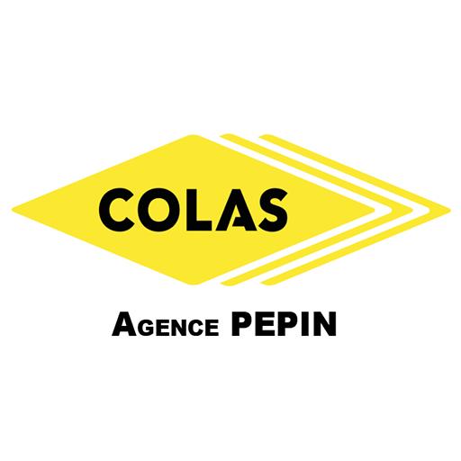 COLAS – Agence PEPIN