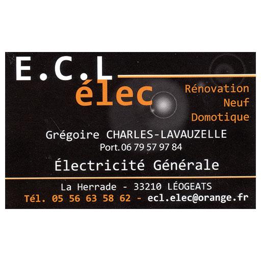 E.C.L. ELEC