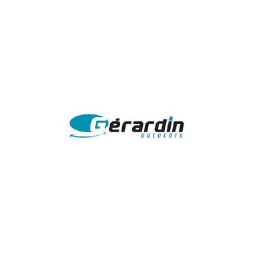 Gerardin autocars