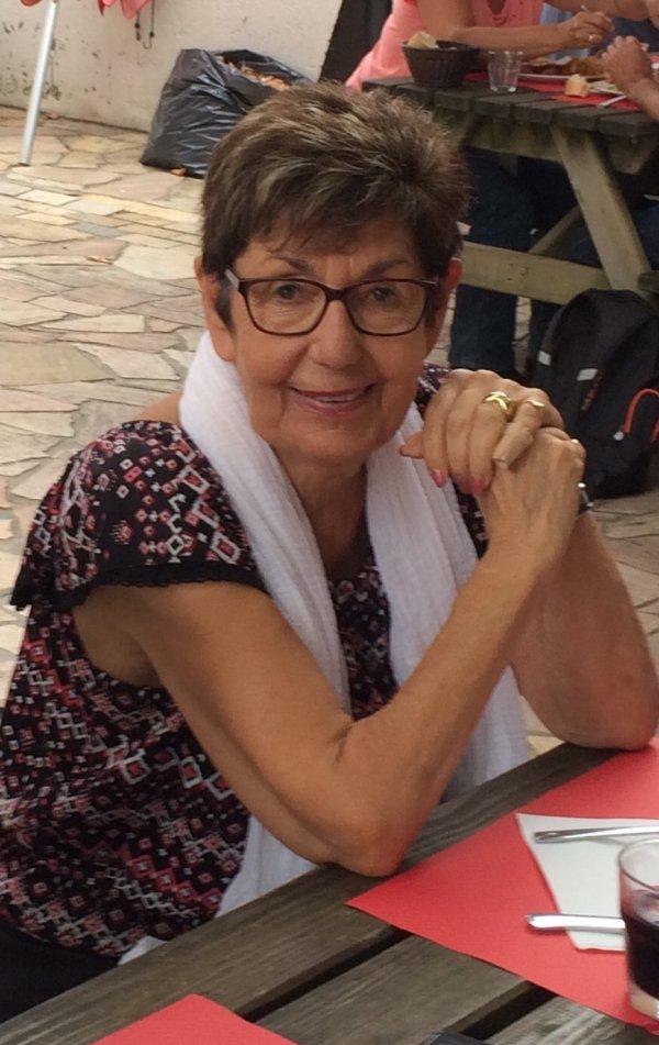 L'interview de la semaine : Claudie Drouet