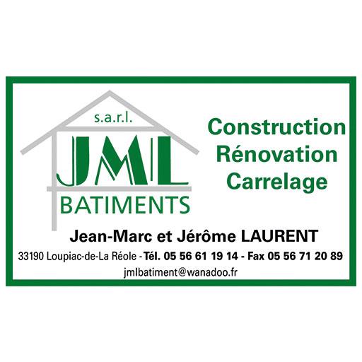 JML Bâtiments