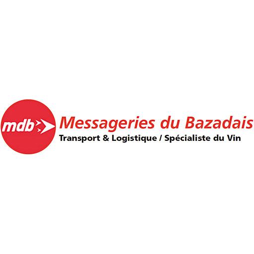 Messageries du Bazadais
