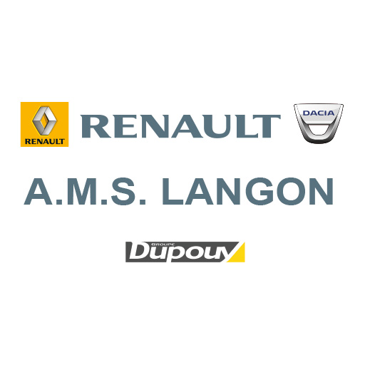 RENAULT A.M.S