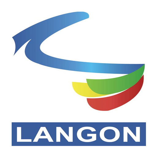 Ville de Langon