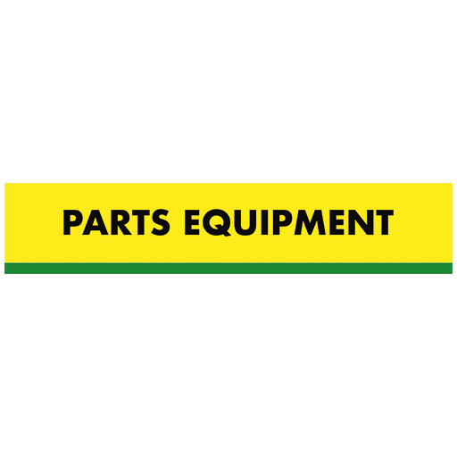 Parts Equipments