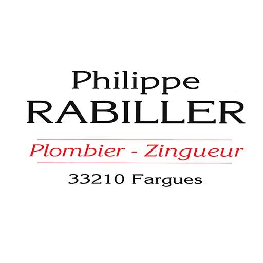 RABILLER Philippe