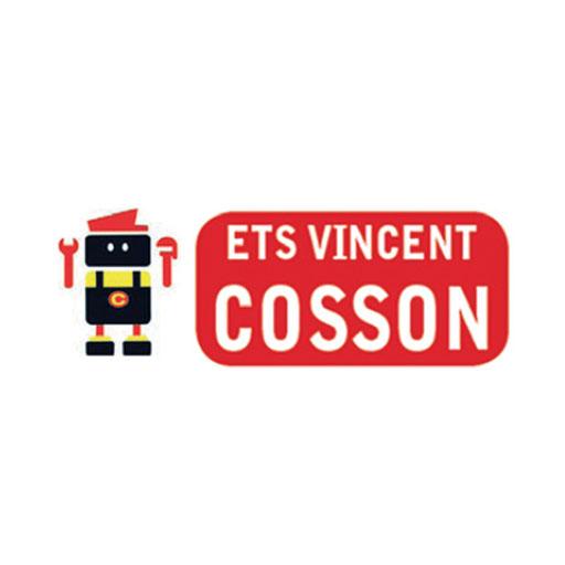 ETS Vincent Cosson
