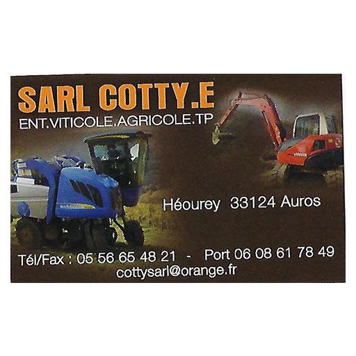 SARL COTTY