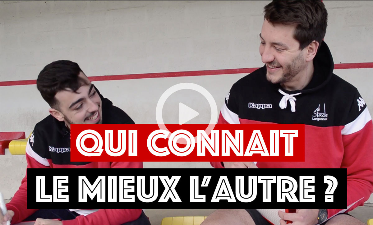 Interview Alex Billoin et Simon Mancebo