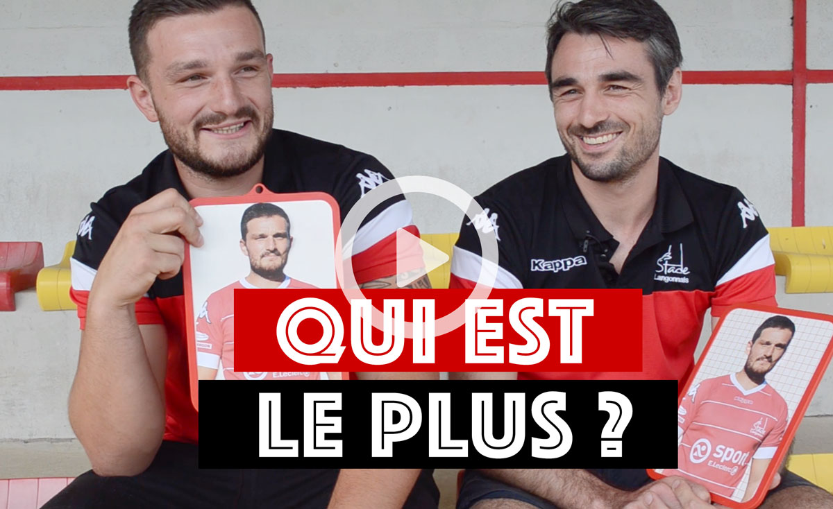 Interview en duo : Charlie Arraté et Maxime Deguin !