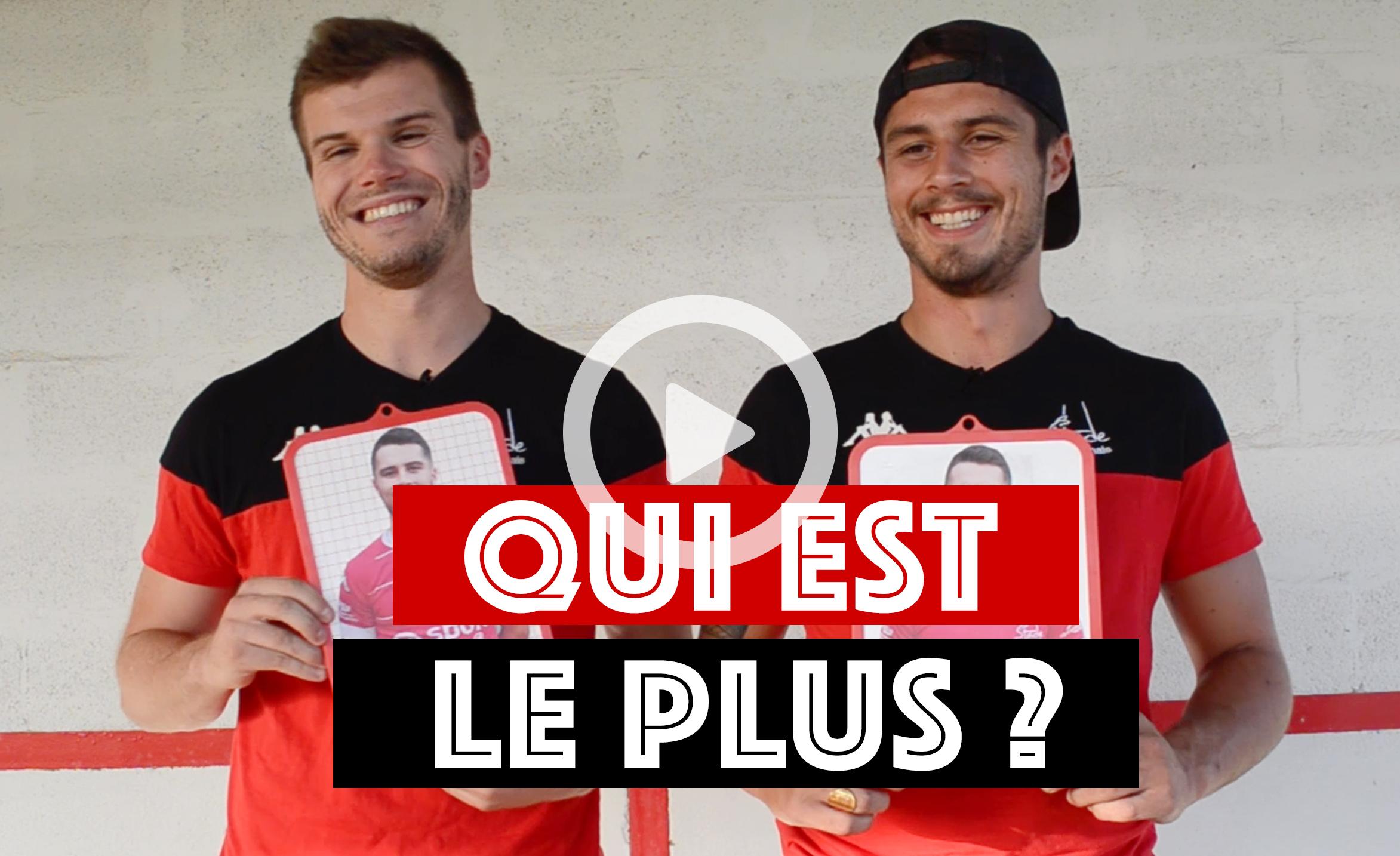Interview en duo : Jonathan Marchive et Benoît Gaudry