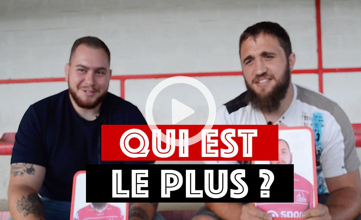 Interview en duo : Lucas Hernandez et Mathieu Mestivier