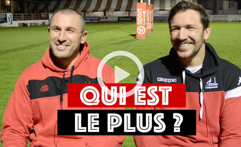 Yann Dessis et Adrien Gach : interview en duo !