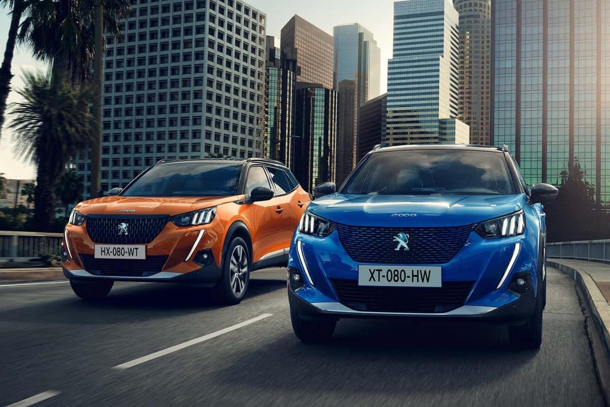 Réouverture de Peugeot SLC