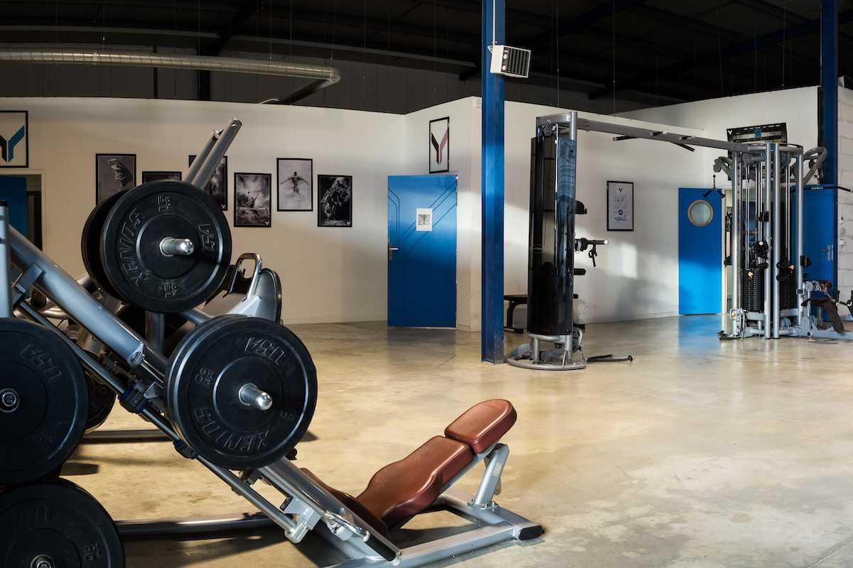 Functional Fitness propose des cours en extérieur