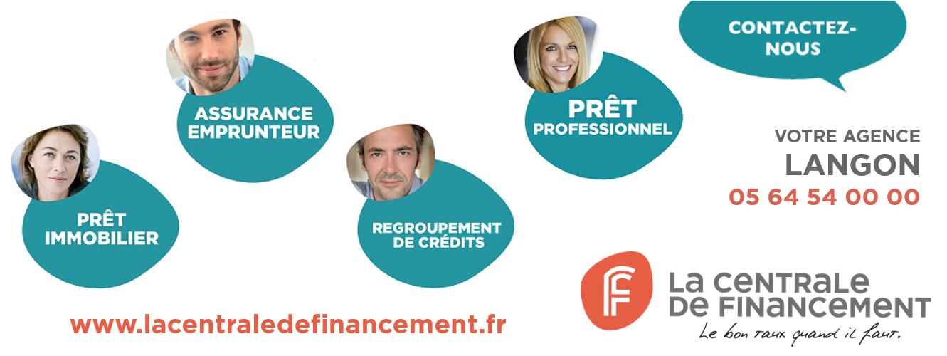 La Centrale de Financement s'équipe d'outils digitaux !