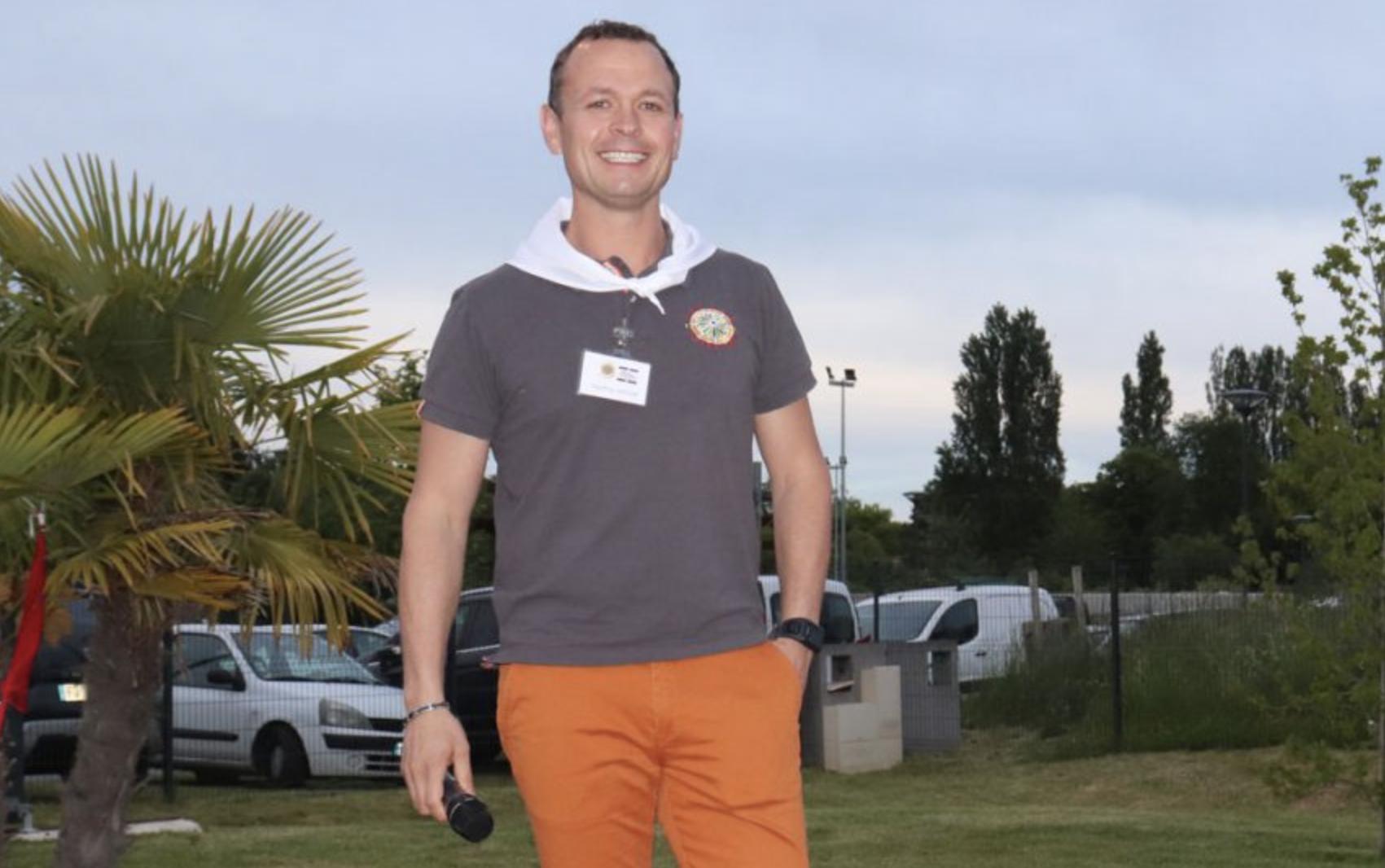 Paroles de partenaires : Geoffroy Latour s'y colle