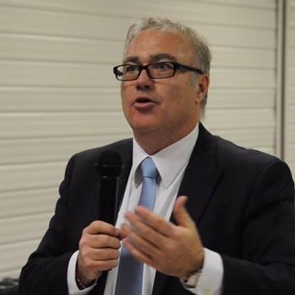 Paroles de partenaires : Yves Madrenes s'y colle