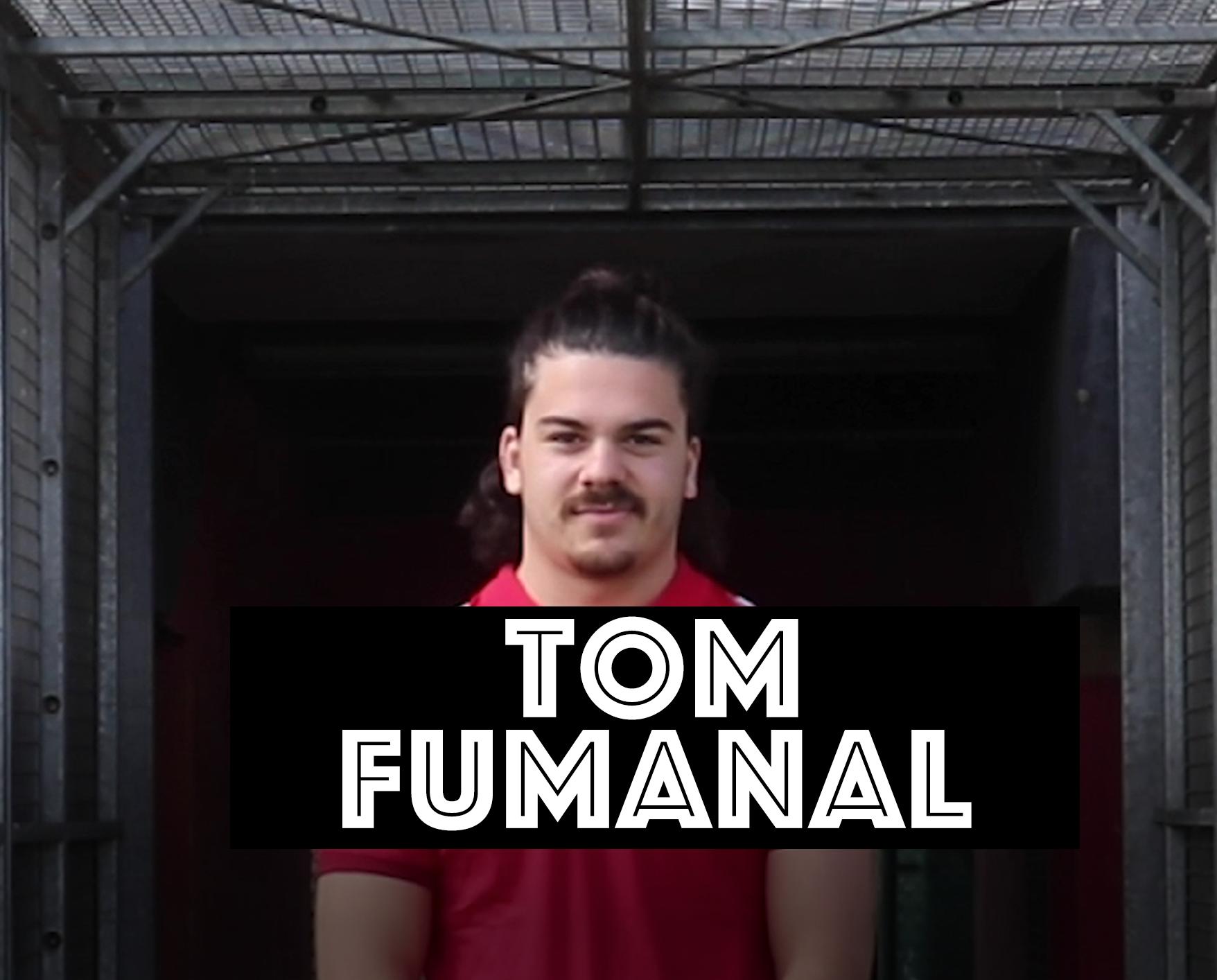 Tom Fumanal retourne à ses premières amours